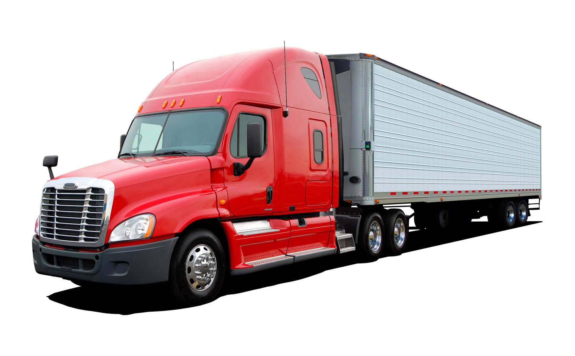 Trucking Insurance Long haul truckers