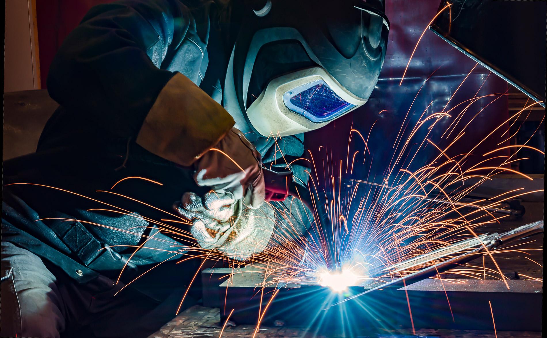 Contractor Insurance Welders