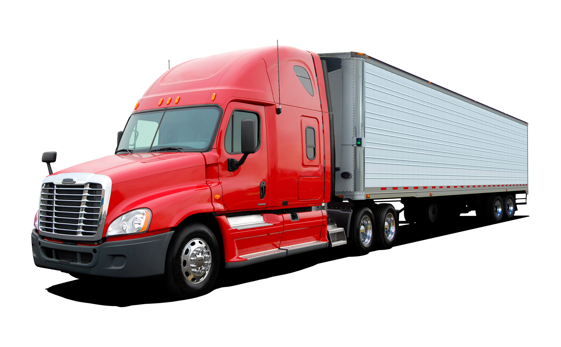 Trucking Insurance Long haul truckers